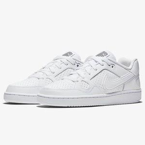Nike Son Of Force Women's Sneakers
